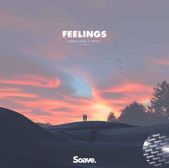 Francis Skyes & Natio - Feelings