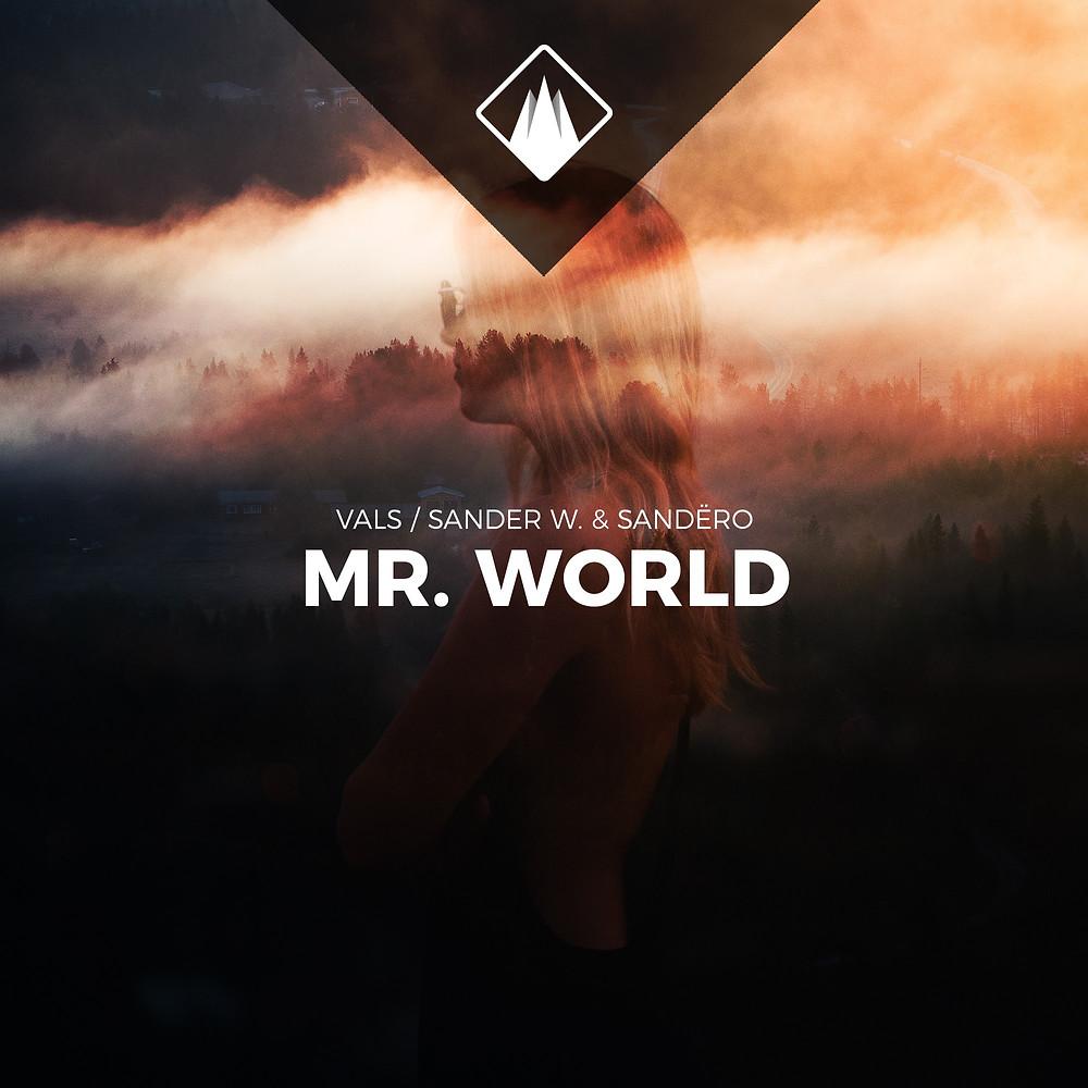 sandëro sander w. mr world remix filo vals