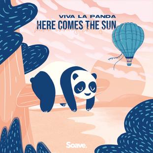 Viva La Panda - Here Comes The Sun.jpg