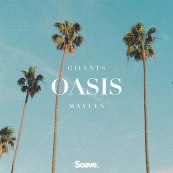Giiants & MAYLYN - Oasis