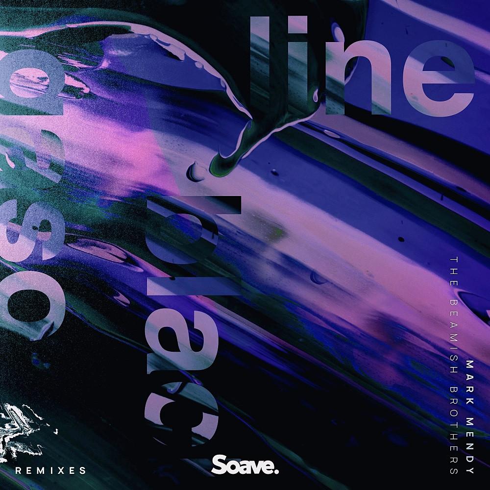 mark mendy black gasoline remixes artwork