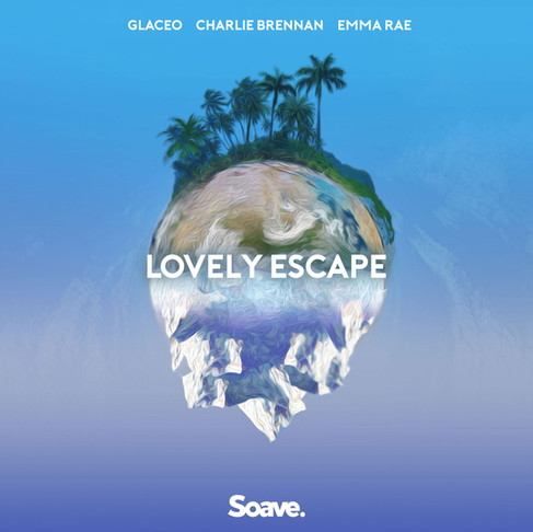 Glaceo follows up Goodnight breakthrough with pop hit Lovely Escape