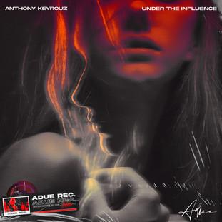 Anthony Keyrouz - Under The Influence.jp
