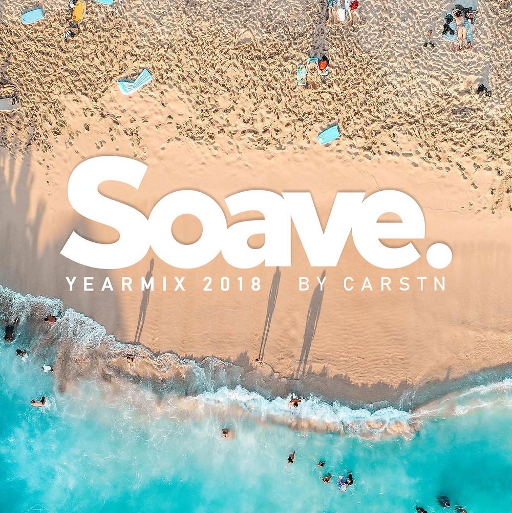 soave yearmix 2018 artwork