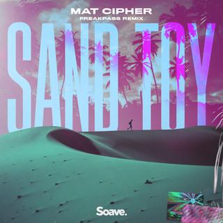 Mat Cipher - Sand Toy (FREAKPASS Remix).