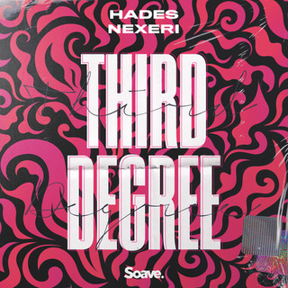 HADES, Nexeri - Third Degree.jpg