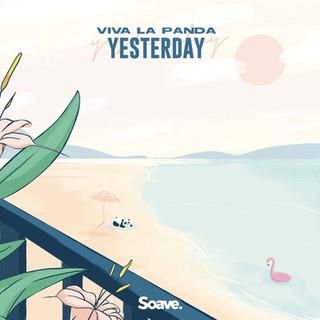 Viva La Panda - Yesterday.jpg