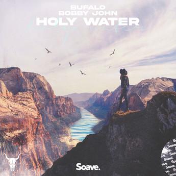 Bufalo & Bobby John - Holy Water