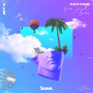 Zita - Anyone (ft. Jonah Baker & Celine)