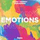 Mark Mendy and Paradigm exhibit their Emotions