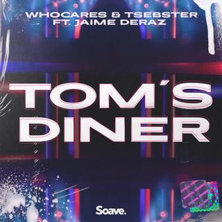 WHOCARES - Tom's Diner.jpg