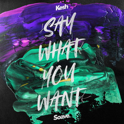 Kesh continues impressive singles streak with Say What You Want