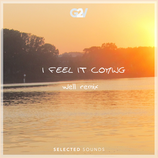 daft punk ft. the weeknd i feel it coming well remix