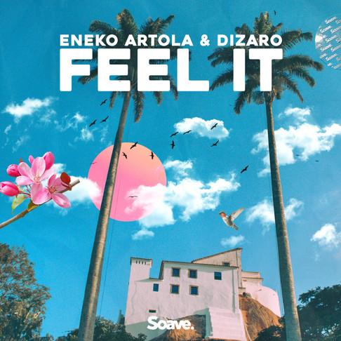 Eneko Artola and Dizaro make you Feel It