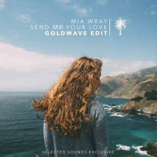 Selected Soave Mia Wray - Send Me Your Love (Goldwave Edit)
