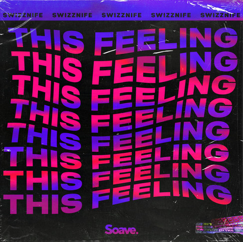 Swizznife brings you This Feeling - and it's deep!