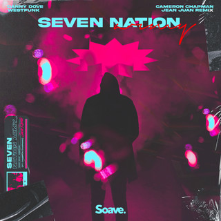 Danny Dove, WestFunk - Seven Nation Army