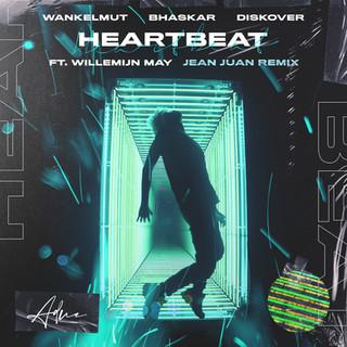 Wankelmut, Bhaskar, Diskover - Heartbeat (Jean Juan Remix).jpg