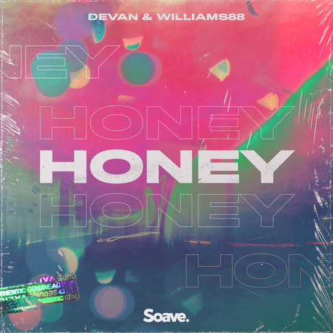 Devan and Williams88 get you addicted to their Honey