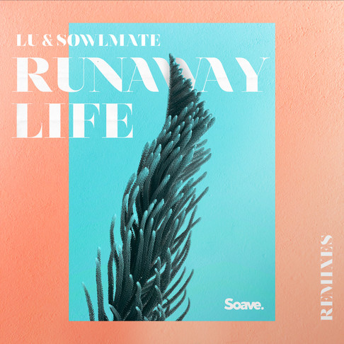 Henri Purnell leads remix EP for Lu & Sowlmate full of chill beats