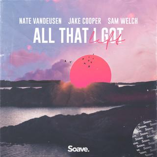 Nate VanDeusen, Jake Cooper - All That I