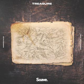 Marcus Ellis - Treasure (ft. Will Church