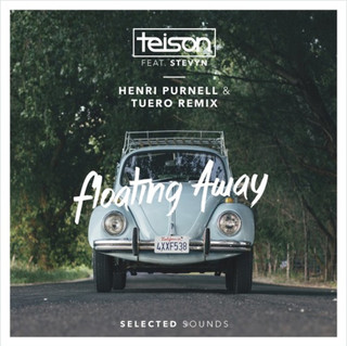 Selected Soave Teison - Floating Away (Henri Purnell & Tuero Remix)