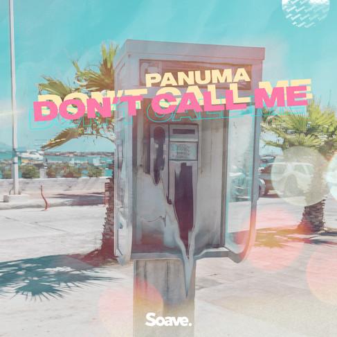 Panuma presents progressive pianos in 'Don't Call Me'