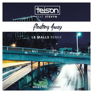 Selected Dusk Teison - Floating Away (Le Malls Remix)