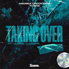 Andrea Crocicchia and Titanz areTaking Over