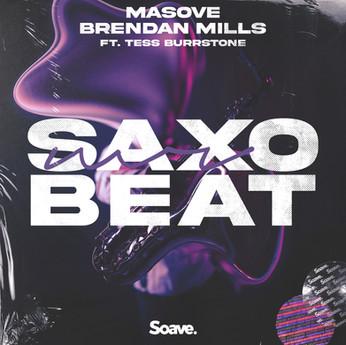 Masove & Brendan Mills - Mr. Saxobeat (ft. Tess Burrstone)