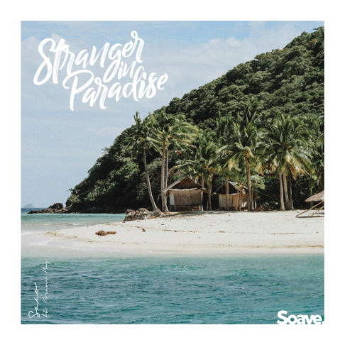 Saco's sun-drenched debut single brings you straight to paradise