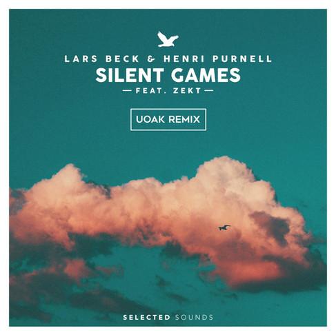 UOAK celebrates a million Spotify plays on Silent Games Remix
