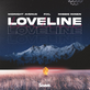 Catch the Loveline with Midnight Avenue, FIXL and Robbie Rosen