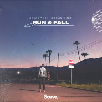 jeonghyeon & Jordan Grace - Run & Fall