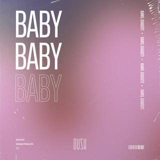 Kamil Ghaouti - Baby Baby.jpg