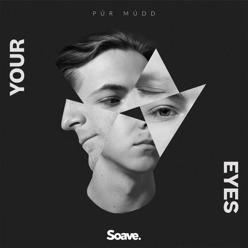 Púr Múdd present next single Your Eyes, building up to EP