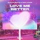 Toronto's Sugar Jesus and Nina Carr team up for Love Me Better
