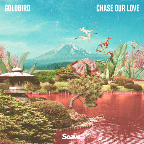 Chase Our Love is yet another chill house gem by Goldbird