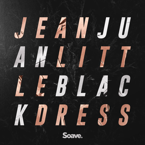 New single Little Black Dress continues Jean Juan's deep success streak