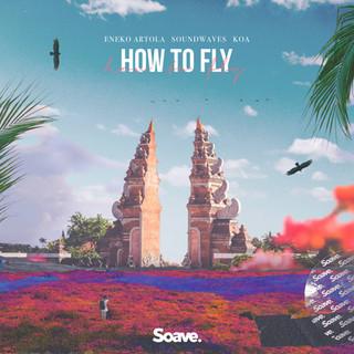 Eneko Artola, Soundwaves, Koa - How To Fly.jpg