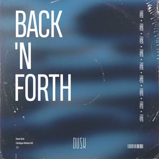 FIRST - Back 'N Forth.jpg