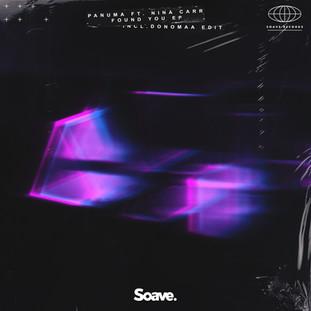 Panuma - Found You EP.jpg