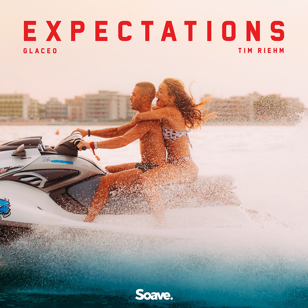 glaceo tim riehm expectations artwork