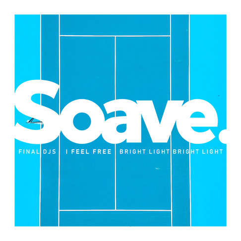 Final DJs debuts at Soave with Disco House to feel free