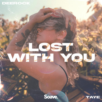 Deerock - Lost With You (ft. Taye)