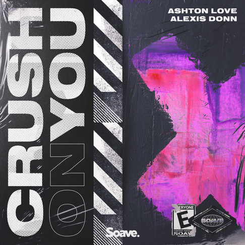 Ashton Love and Alexis Donn have a Crush On You
