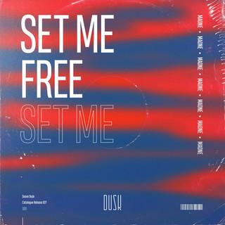 Maone - Set Me Free.jpg
