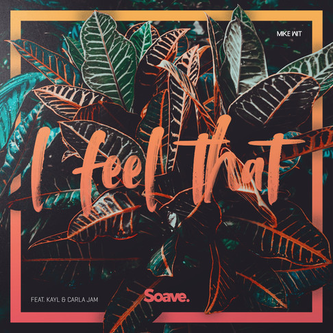 Summer arrives with Mike Wit's 'I Feel That'