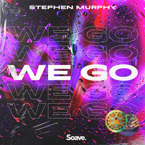 We Go wild with Stephen Murphy's comeback release